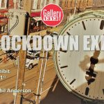 Gallery 1313, The Lockdown, March 3-31, 2021